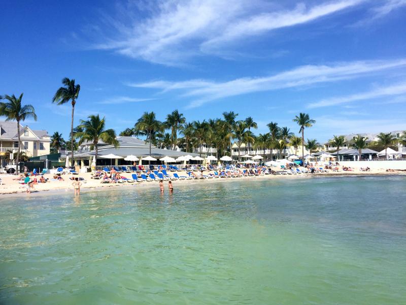 South Beach - Key West, FL