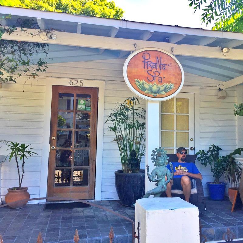 Prana Spa, Key West