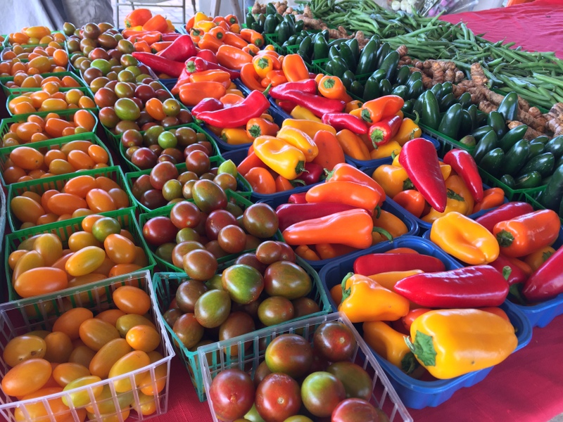 Big Pine Key Farmers Market