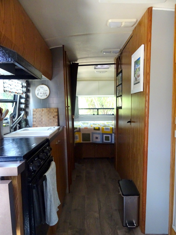 Airstream Updates: Replacing the Mouse Fur Walls & Much More