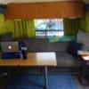 Airstream Living Room