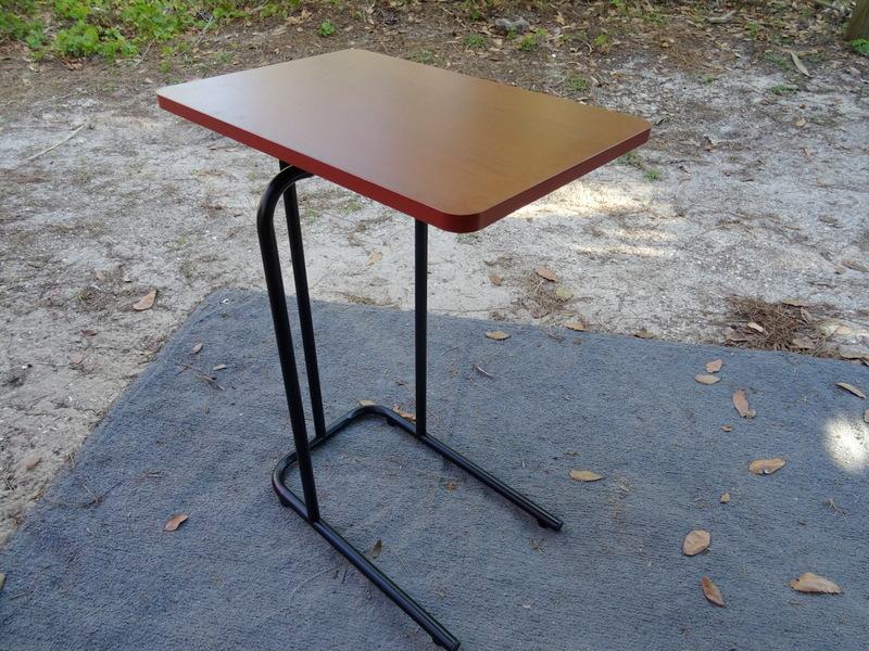 My nee table