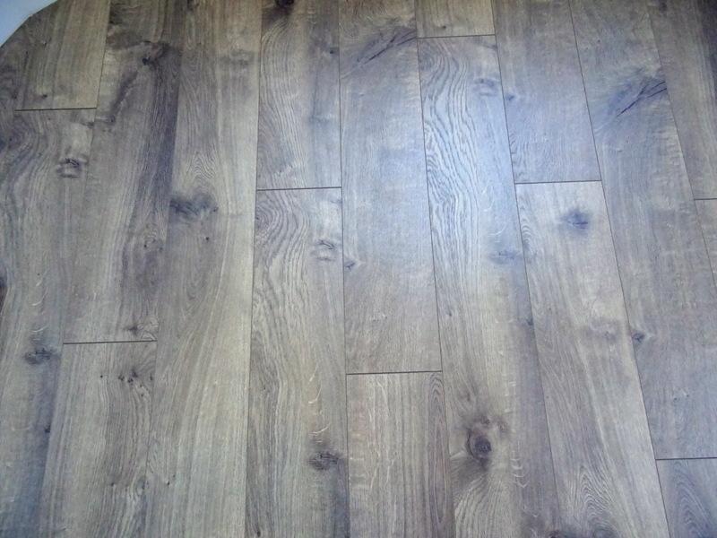 Pergo laminate floor