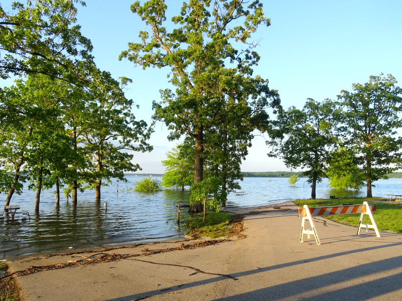 Stockton Lake, MO