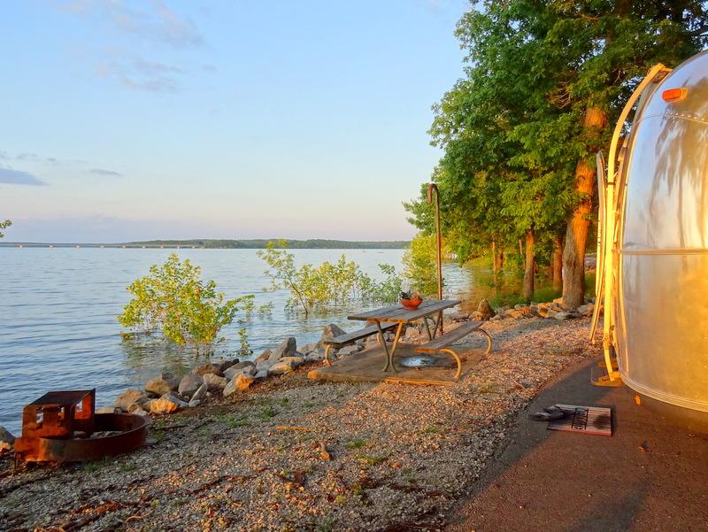 Stockton Lake, Missouri