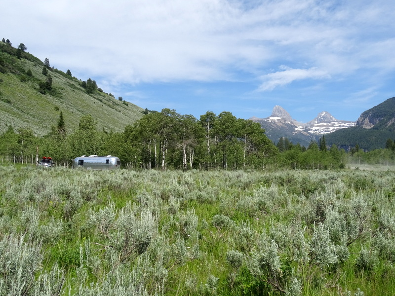 Teton Valley, Wyoming