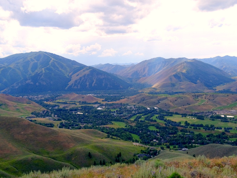 Sun Valley, Idaho