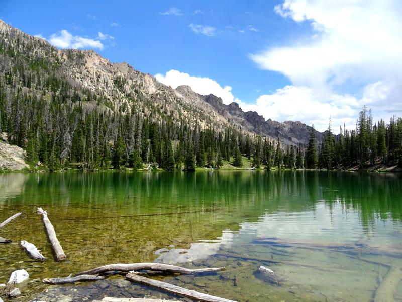 Norton Lakes Trail