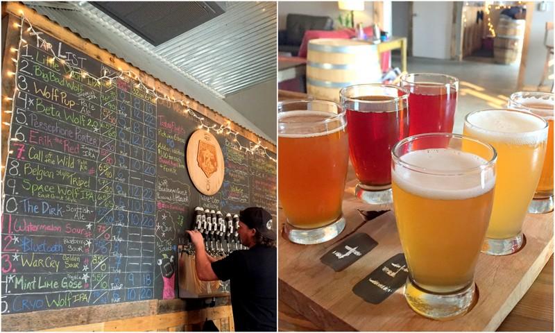 Barbarian Brewing - Boise, ID