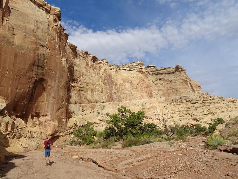 Bell Canyon, Utah
