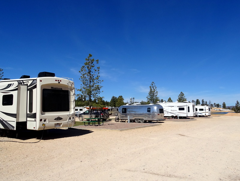 Ruby's RV Park - Bryce Canyon, UT
