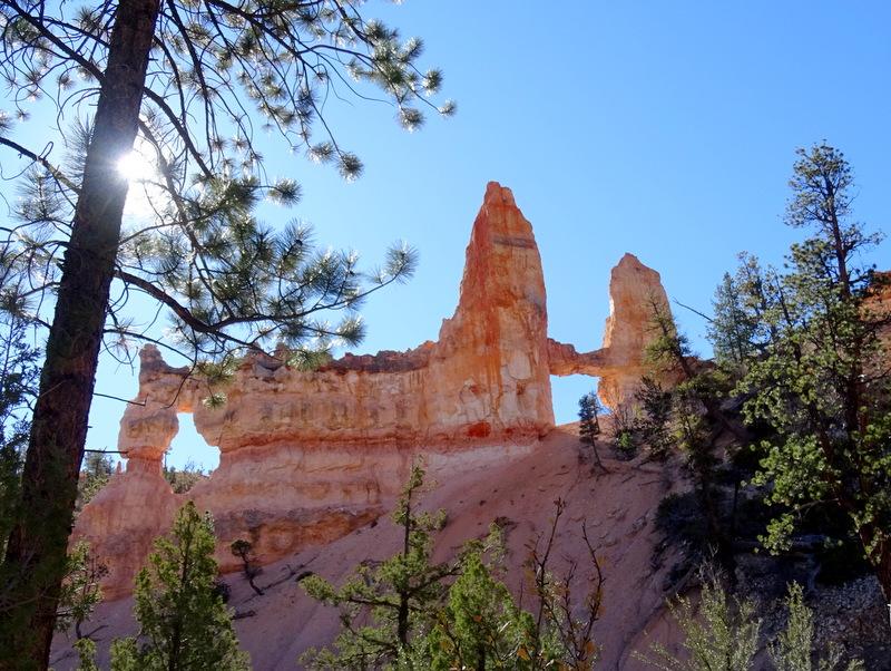 Bryce Canyon National Park - Fairyland Trail