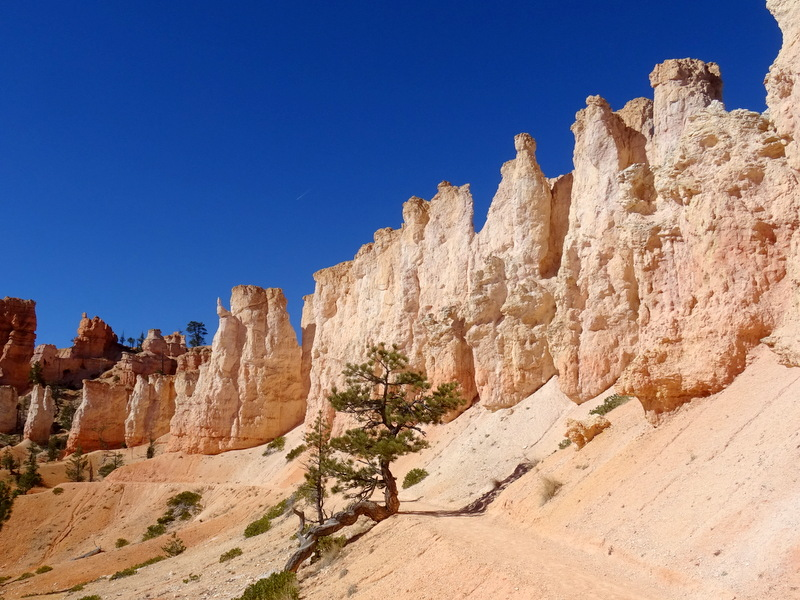 Bryce Canyon National Park - Fairyland Trail