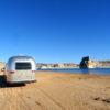 Lone Rock Beach, Utah