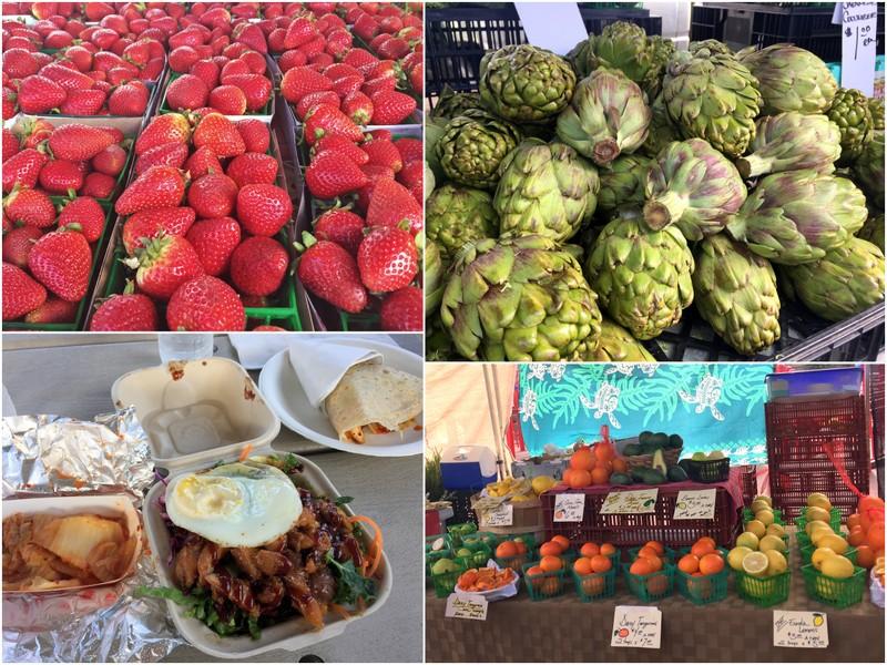 La Jolla Farmers Market