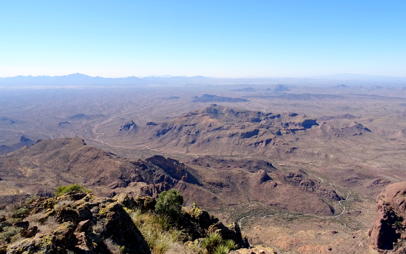 Mount Ajo, Arizona