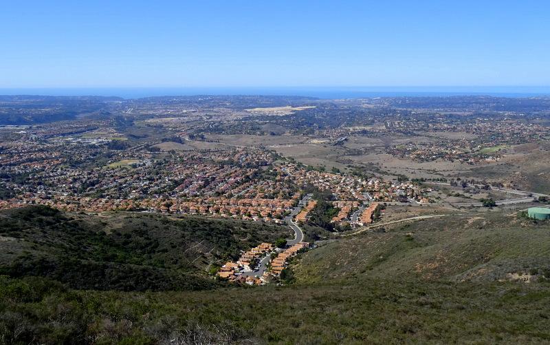 Black Mountain, San Diego