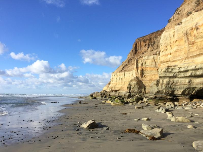 Del Mar Beach