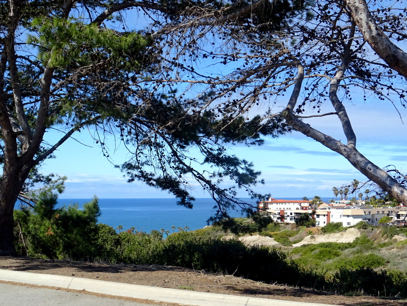 San Clemente State Beach Campground
