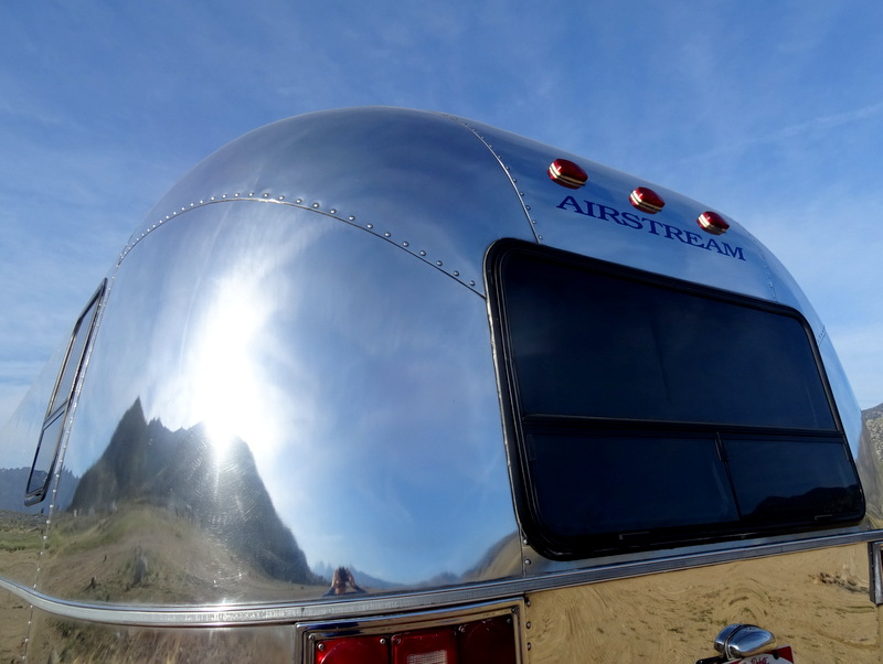 Polished Airstream