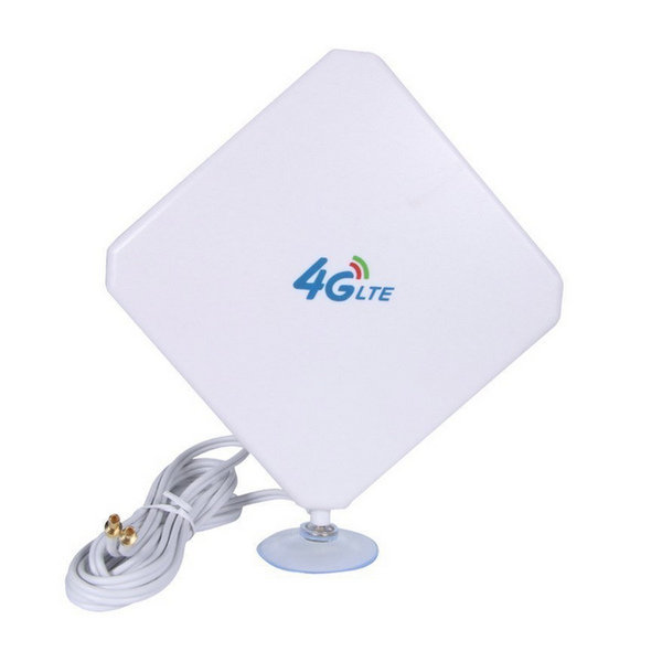 4G LTE Antenna Duel Mimo Outdoor Signal Booster - RV & Lifestyle Products