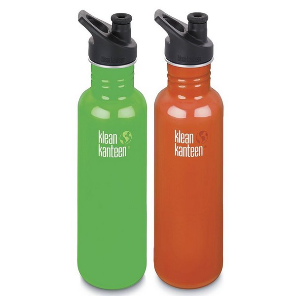 Klean Kanteen Water Bottle - RV & Lifestyle Products