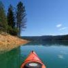 Bullards Bar Reservoir, CA