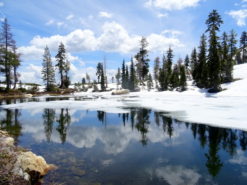 Lakes Basin - Long Lake, CA