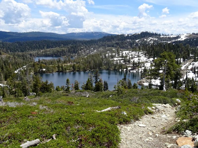 Lakes Basin, CA