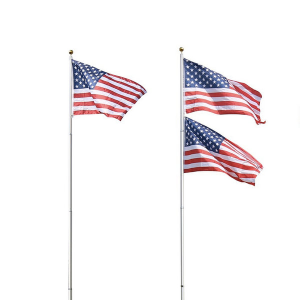 Telescoping Flag Pole - RV & Lifestyle Products