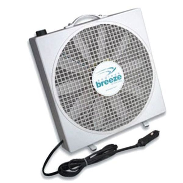 Fan-Tastic Endless Breeze Fan - RV & Lifestyle Products