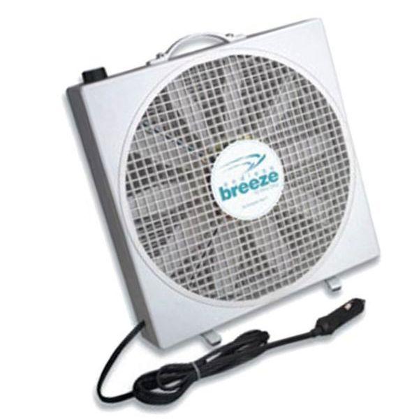 Fan-Tastic Endless Breeze Fan - RV & Lifestyle Products
