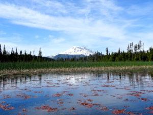South Sisters Mountain - Oregon