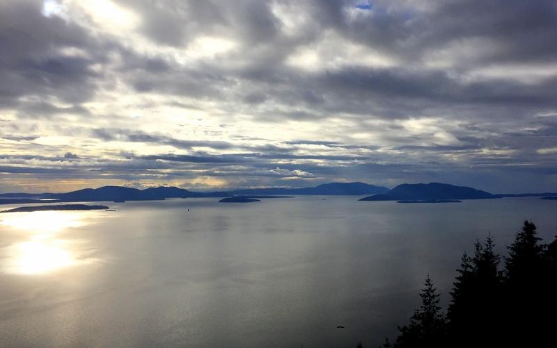Pacific Northwest Trail, WA
