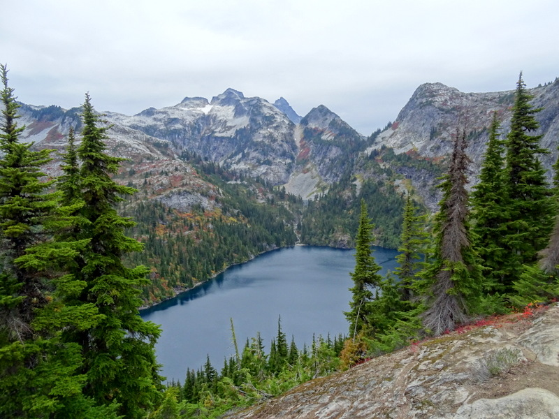 Thornton Lakes Trail