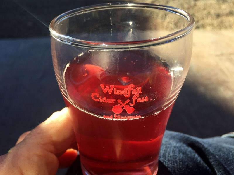 Windfall Cider Fest