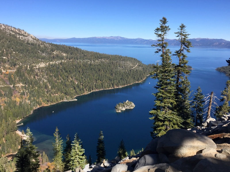 Emerald Cove - Lake Tahoe