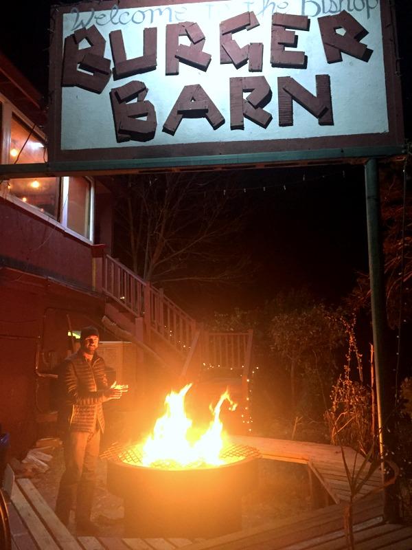 Bishop Burger Barn