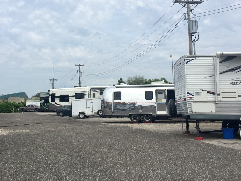 St. Louis RV Park